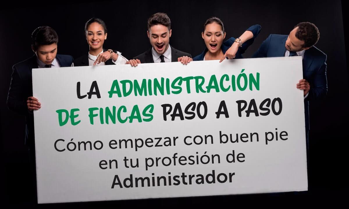 Requisitos para ser administrador de fincas 1