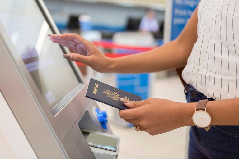 Requisitos para viajar dentro de los Estados Unidos 1