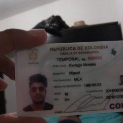 Requisitos para sacar Cédula Colombiana siendo Venezolano