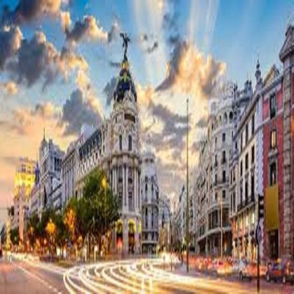 empadronamiento Madrid