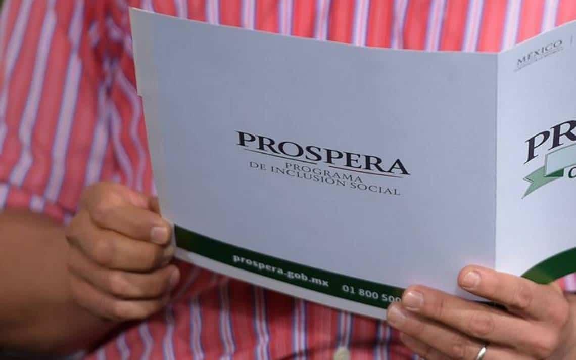 programa prospera requisitos