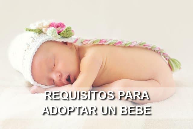 adoptar un bebe recien nacido en españa 1