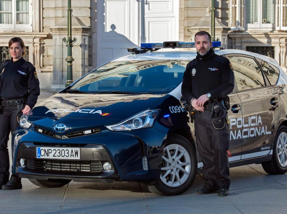 requisitos para ser policía en España