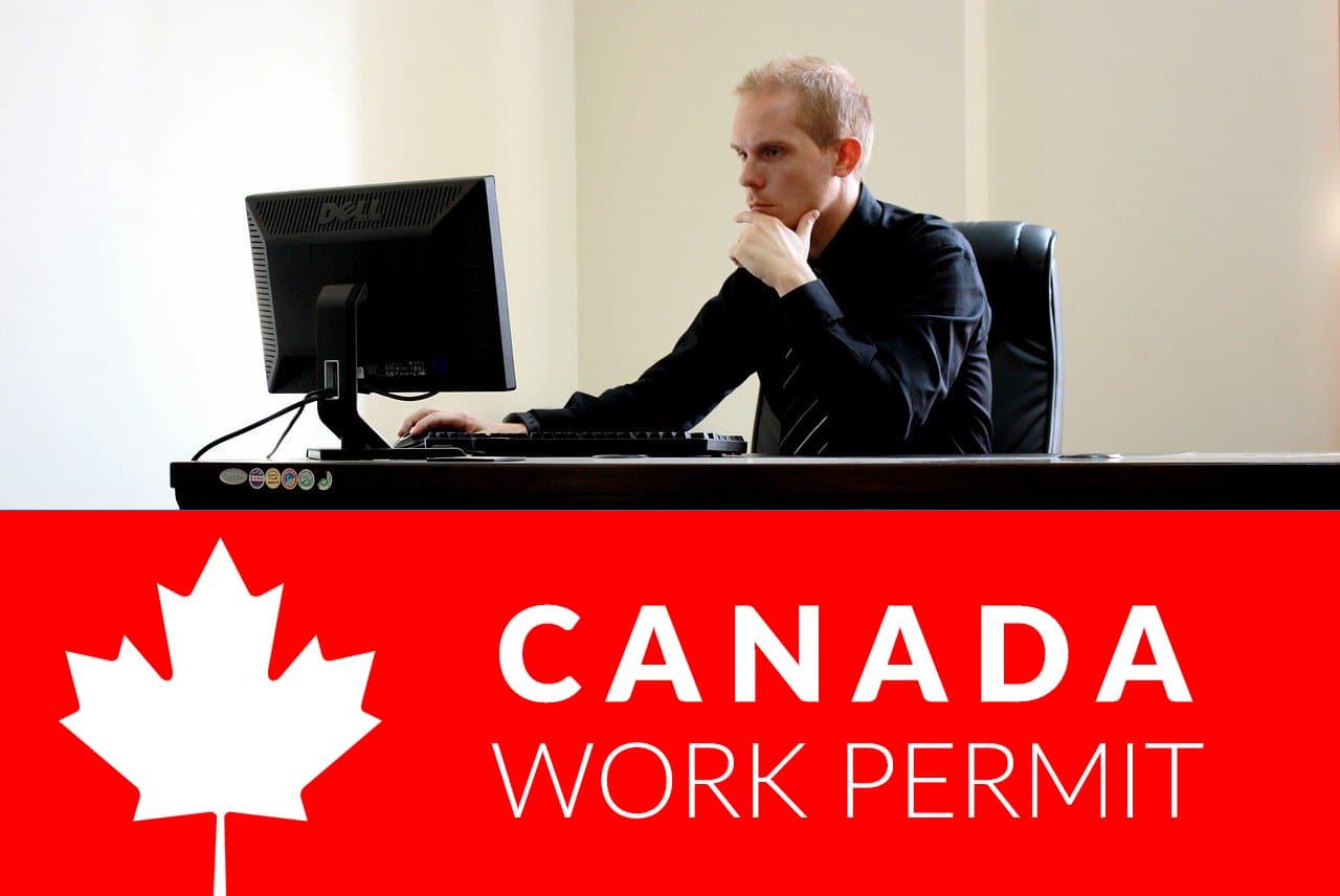 requisitos para trabajar en Canadá