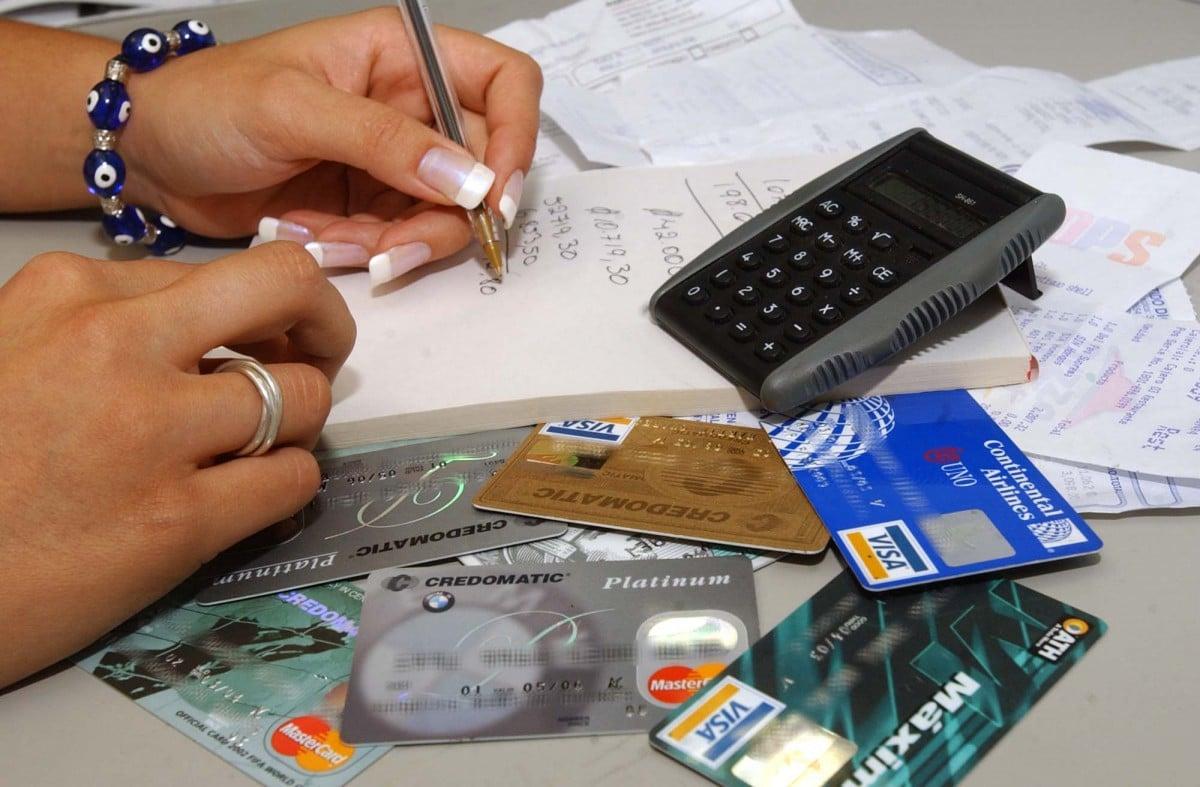 requisitos para una tarjeta de crédito