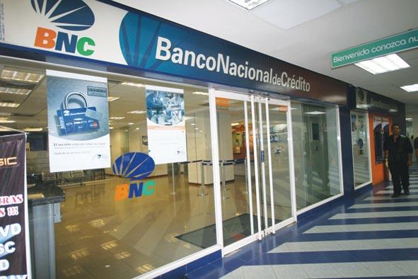 BNC consulta saldo 1