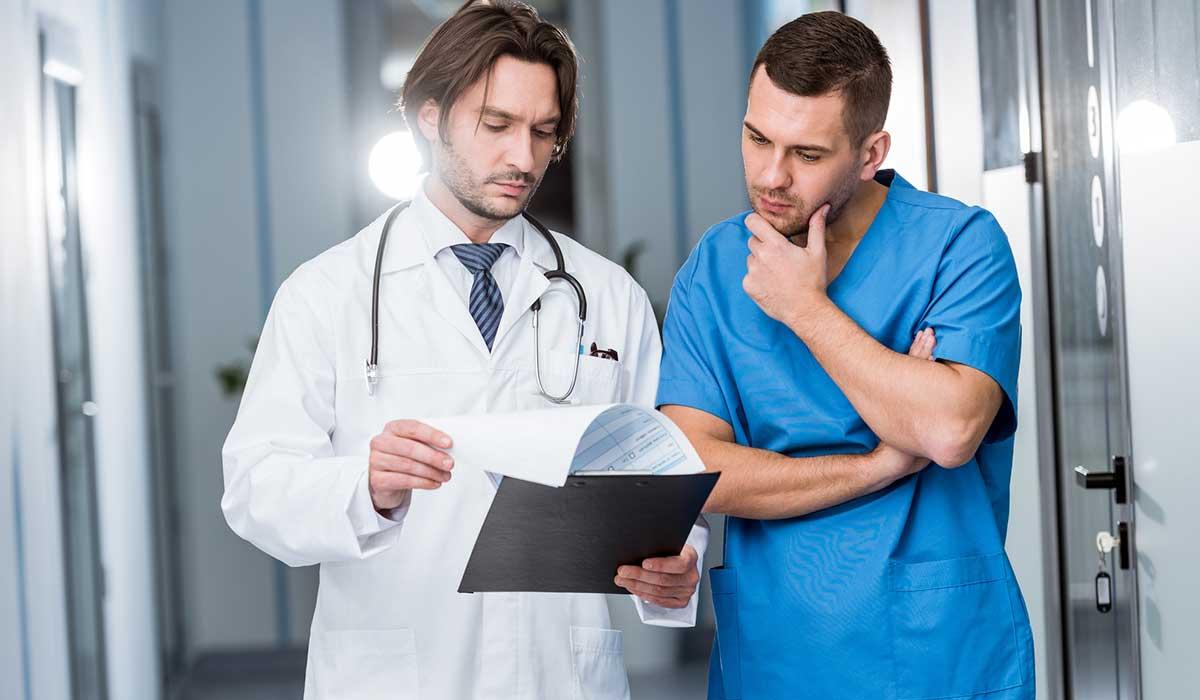 Especialidades Médicas mejor pagadas 1