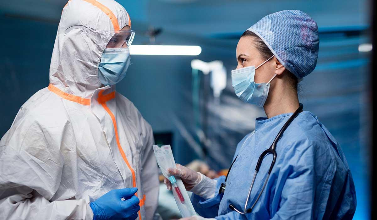 Especialidades Médicas mejor pagadas 2