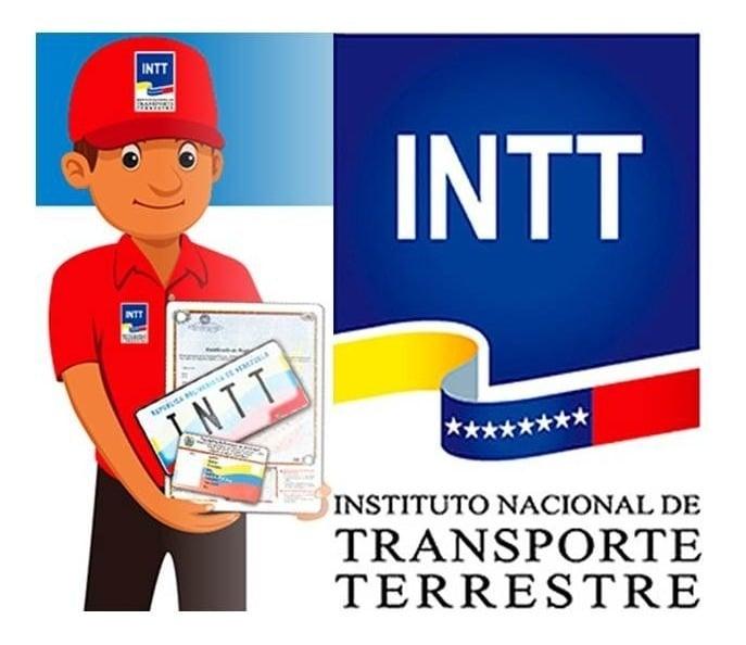 INTT multas 2