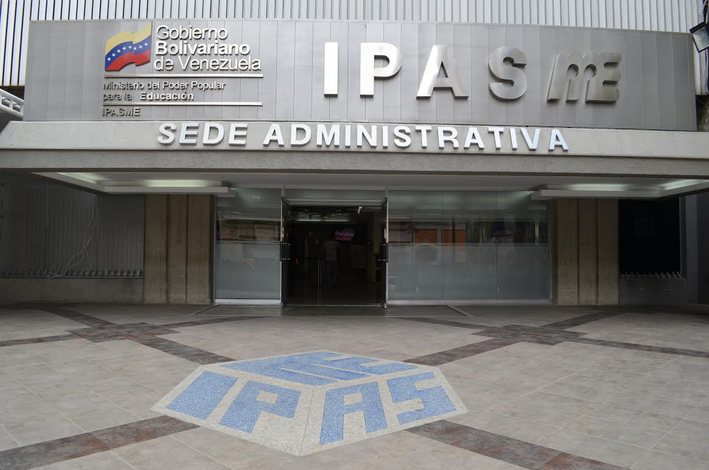 IPASME 1