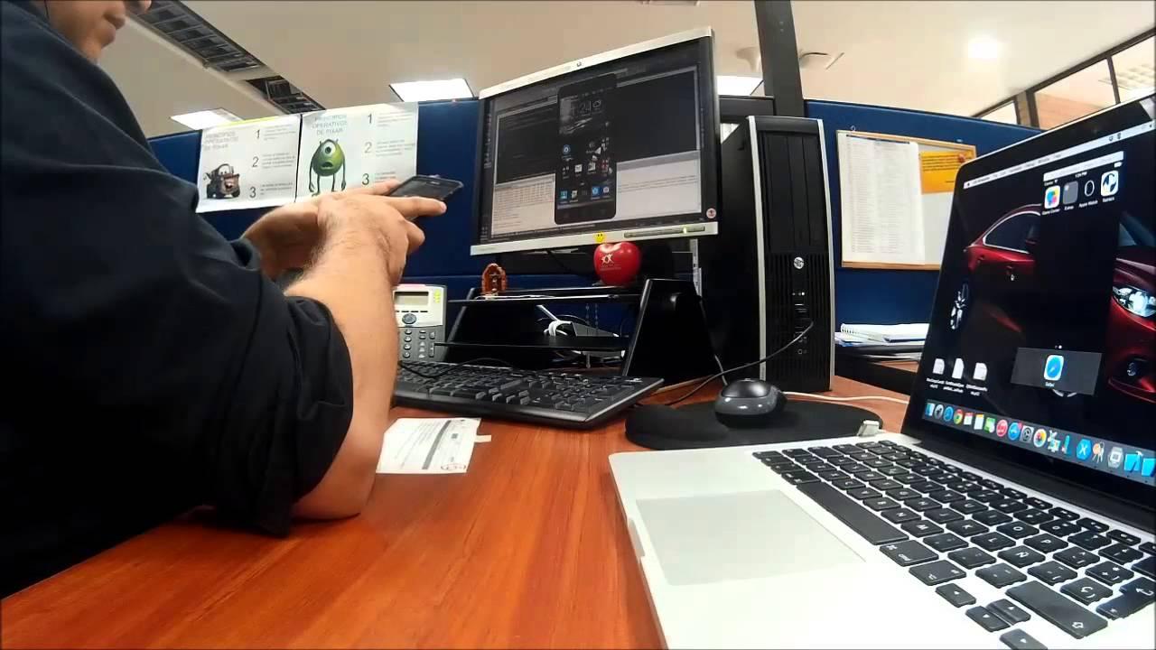 Ingeniero en Software 1