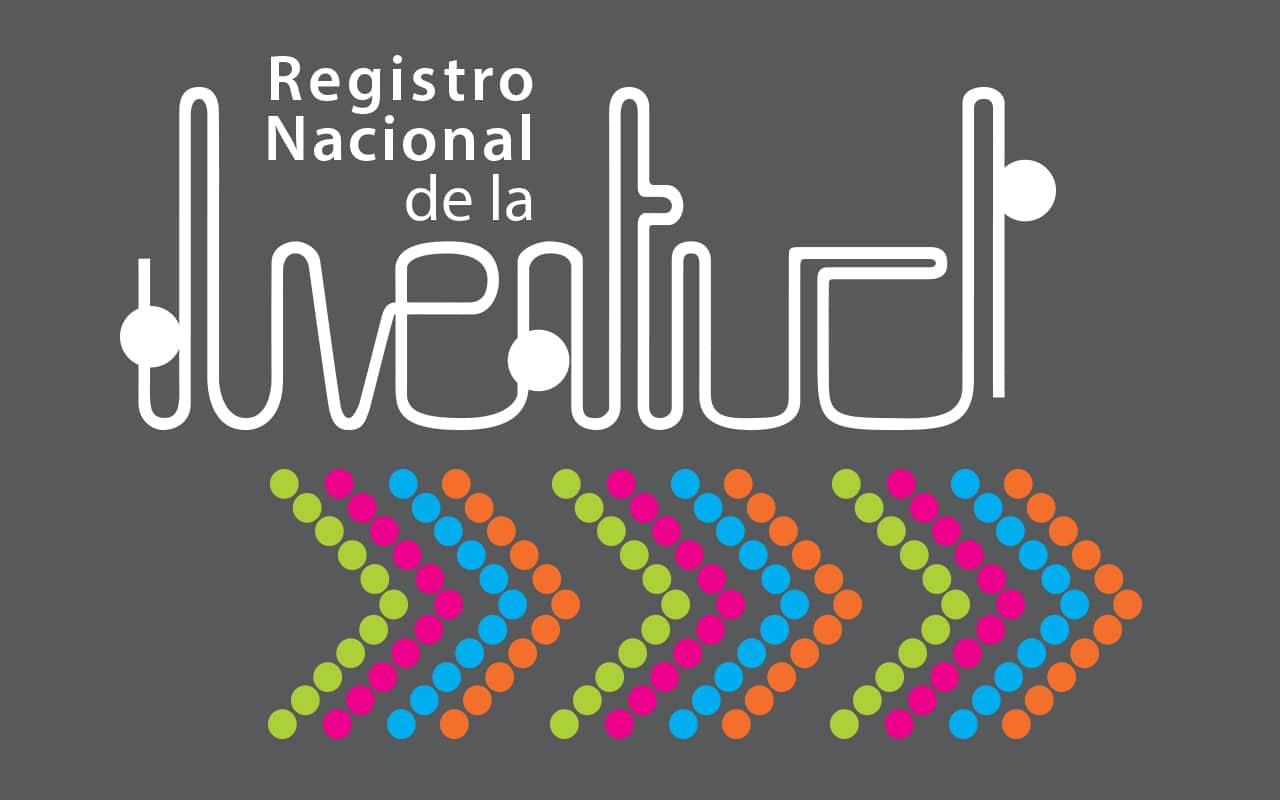 Registro Nacional de la Juventud 1