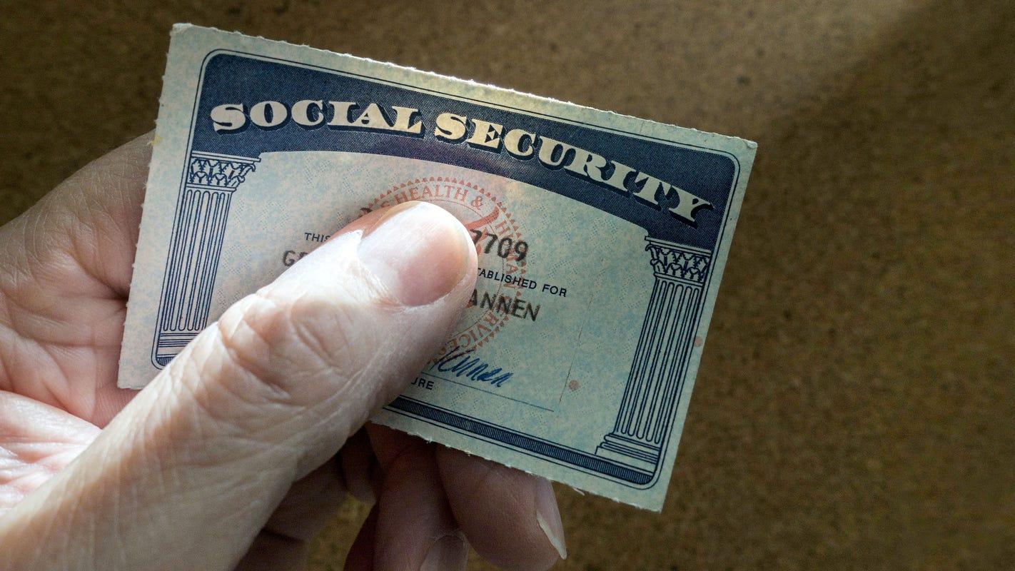 Requisitos para sacar el social security por primera vez 1