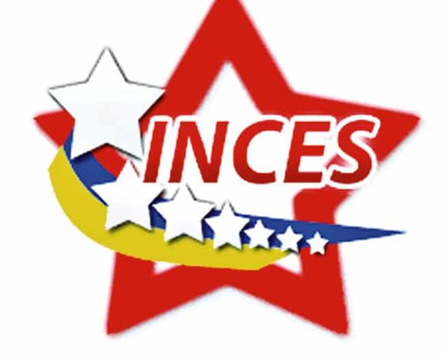Solvencia INCES 1