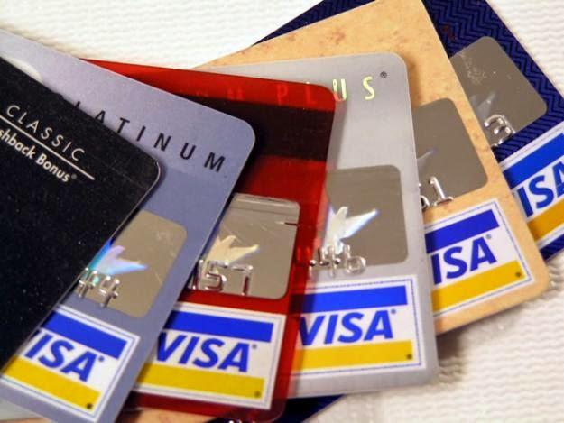 Tarjeta de credito banesco 1