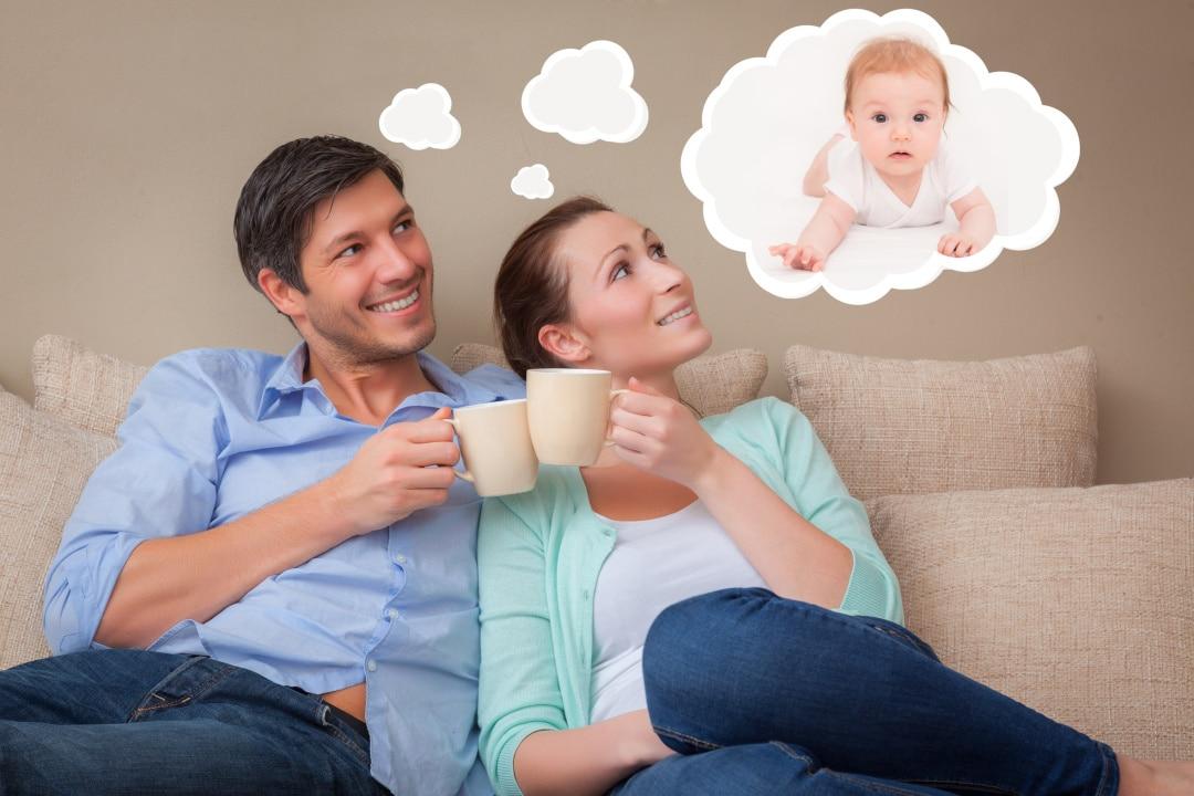 adoptar un bebe recien nacido