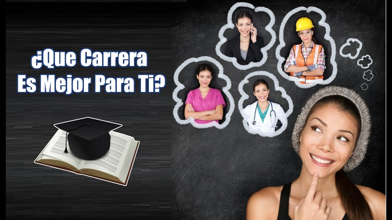 carrera mejor pagada para mujeres