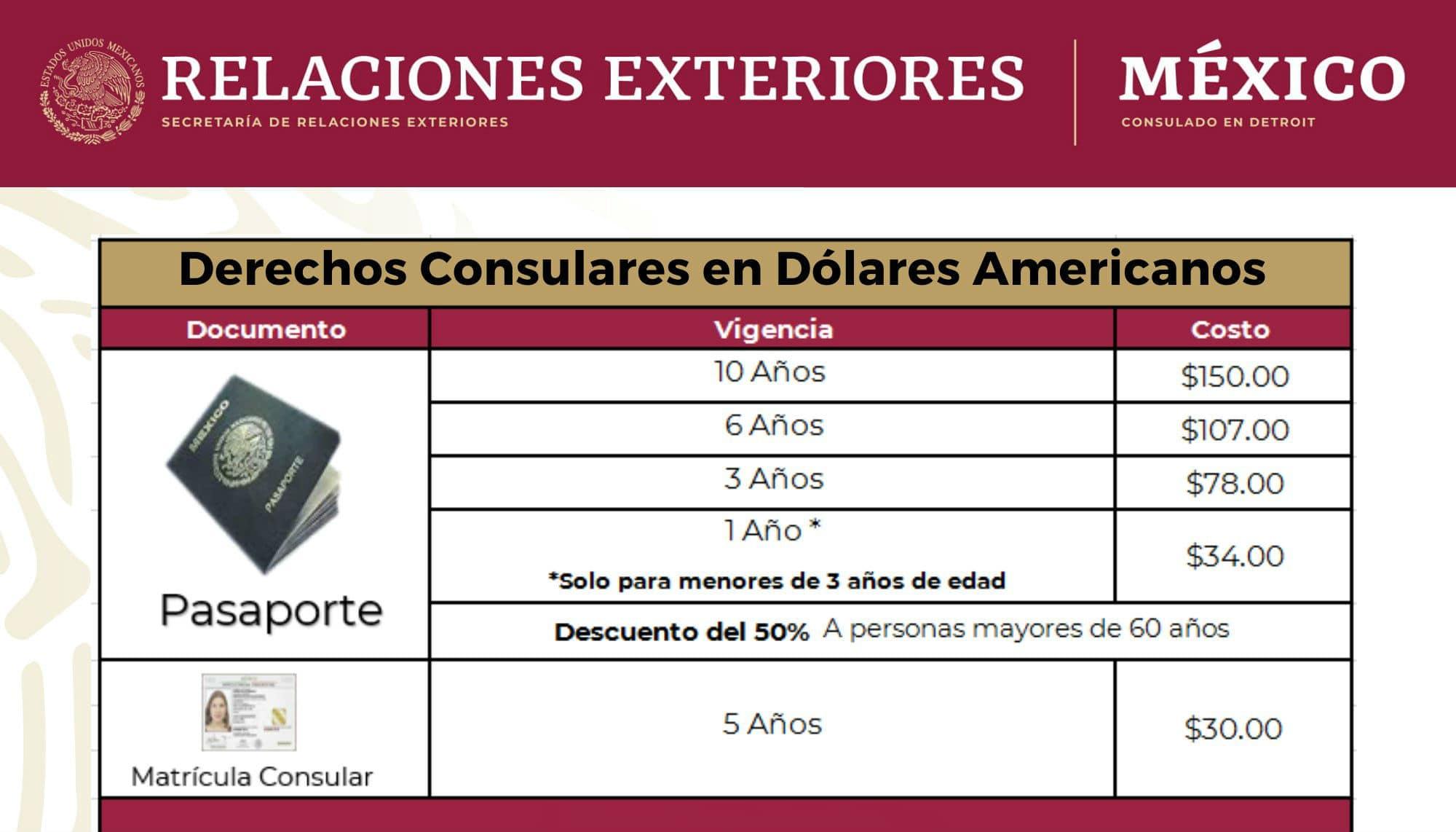 consulado mexicano en denver
