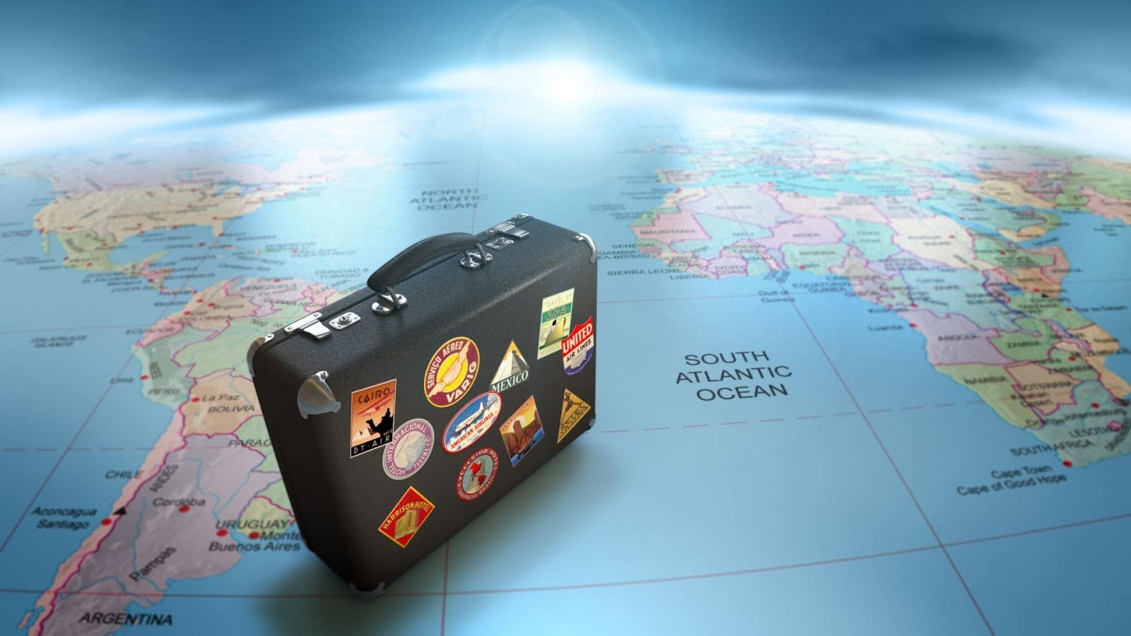 estudiar en el exterior