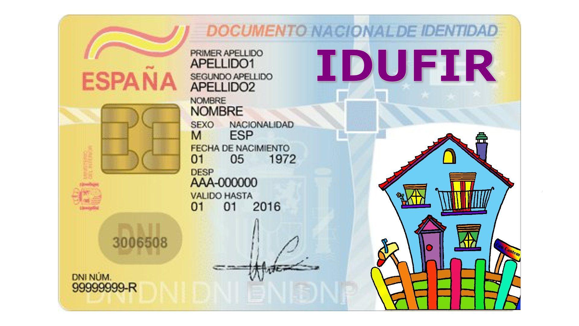 idufir 1