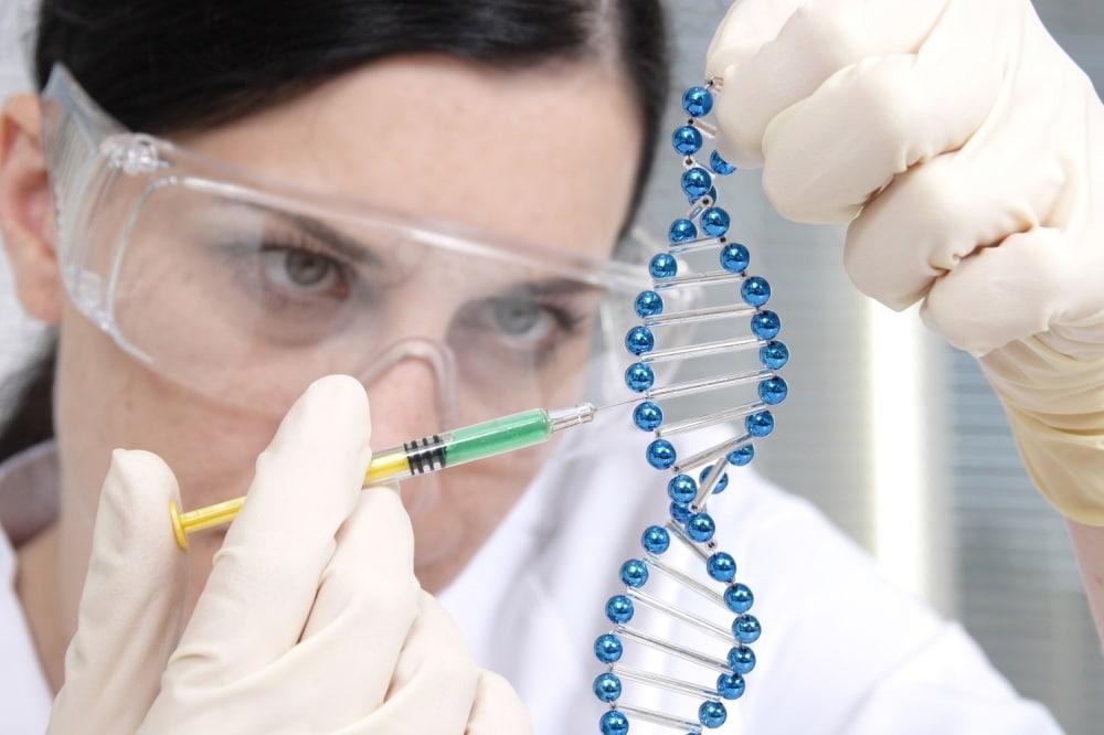 ingenieria genetica carrera 1