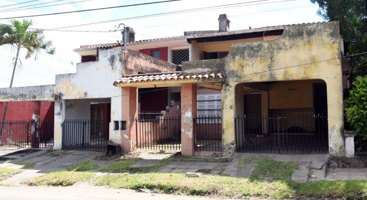 ocupar una casa abandonada en argentina3