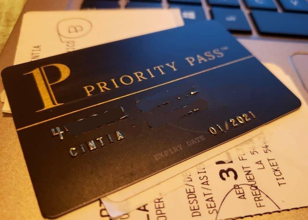 priority pass banco de Venezuela