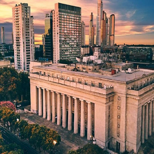 ranking universidades argentinas