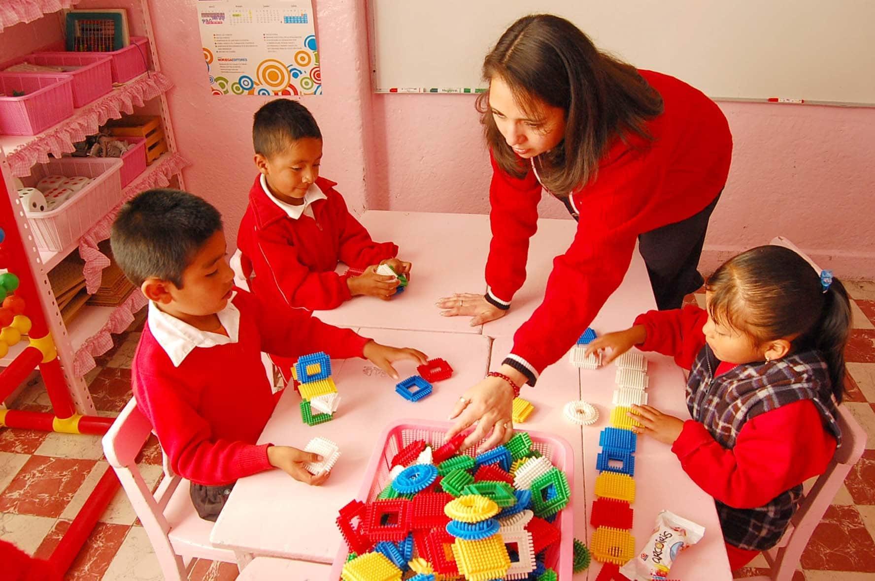 requisitos para inscribir a preescolar