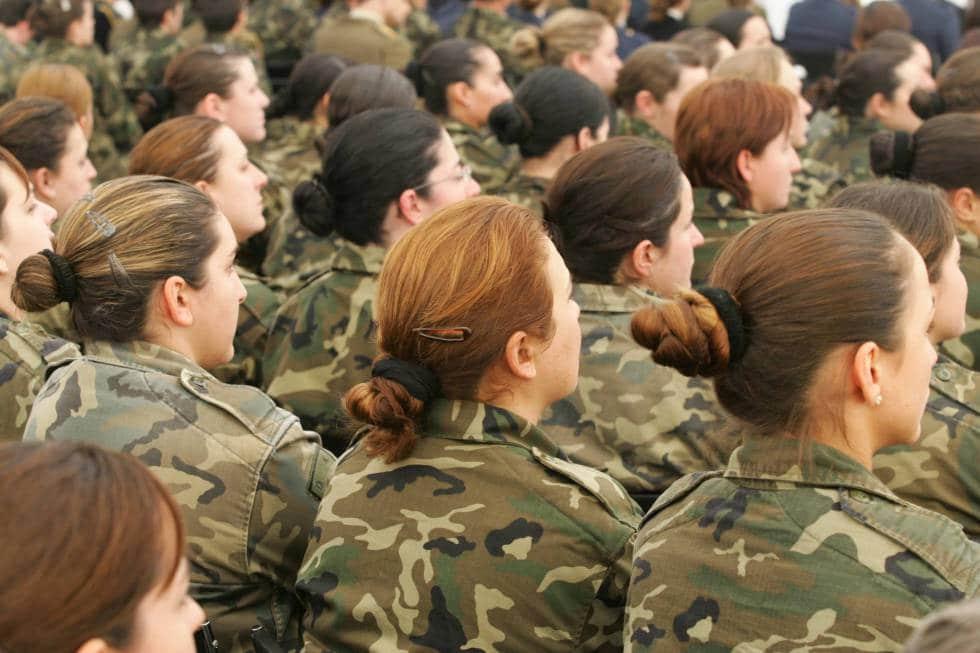 requisitos para ser militar en españa
