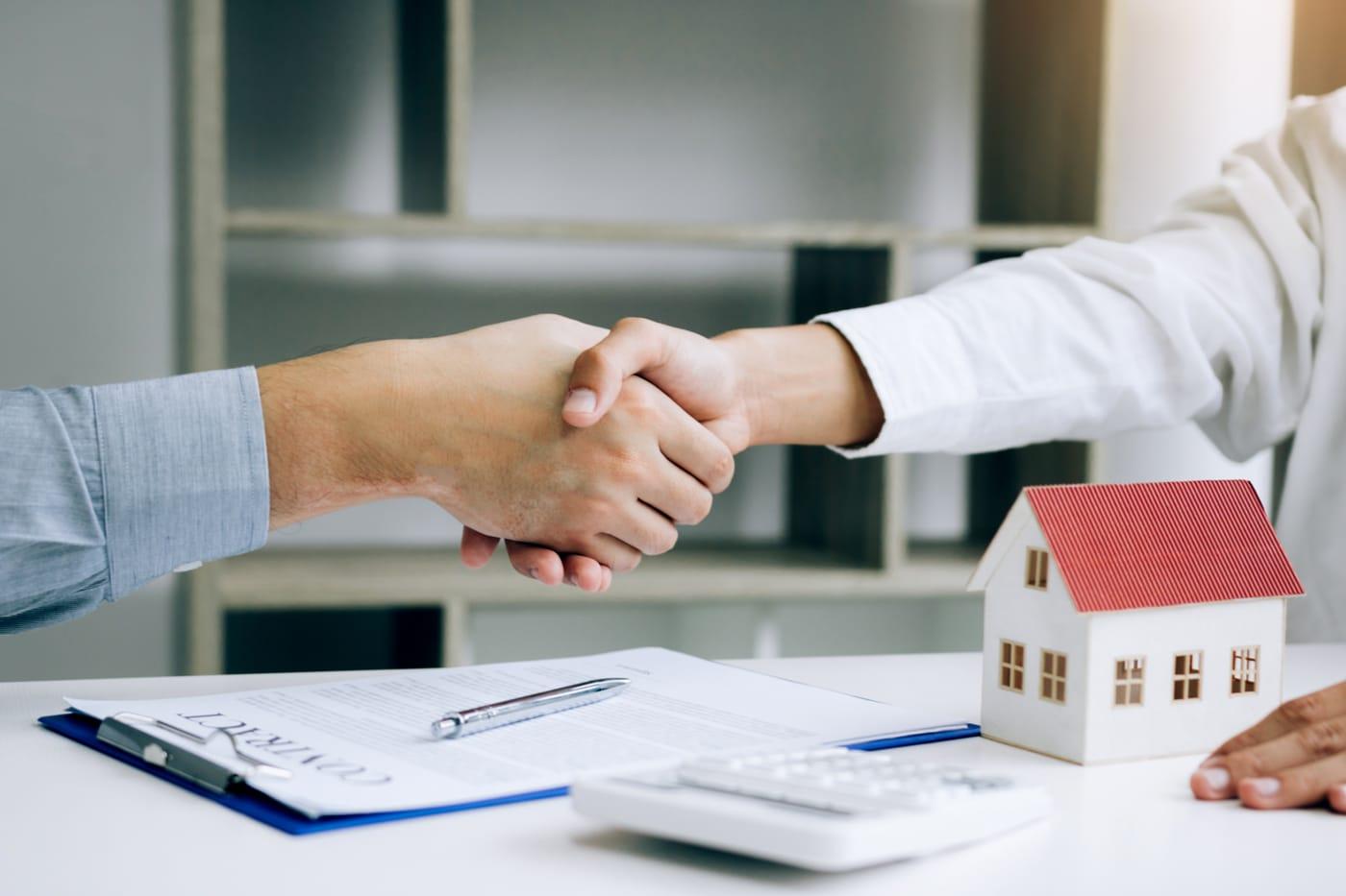 Contrato de arrendamiento ecuador