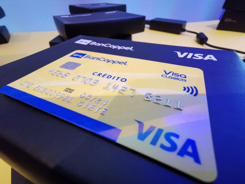 requisitos crédito Coppel