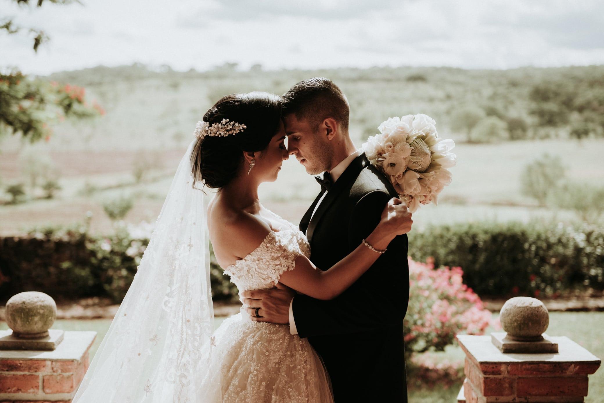 Requisitos para casarse con un extranjero en méxico