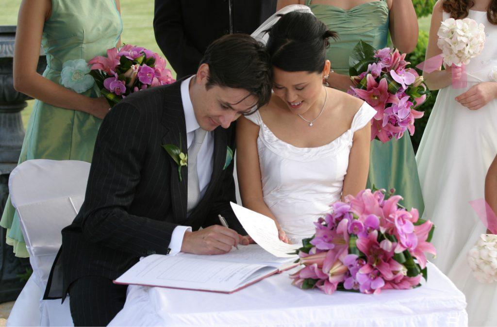 Requisitos para casarse por lo Civil en Veracruz México