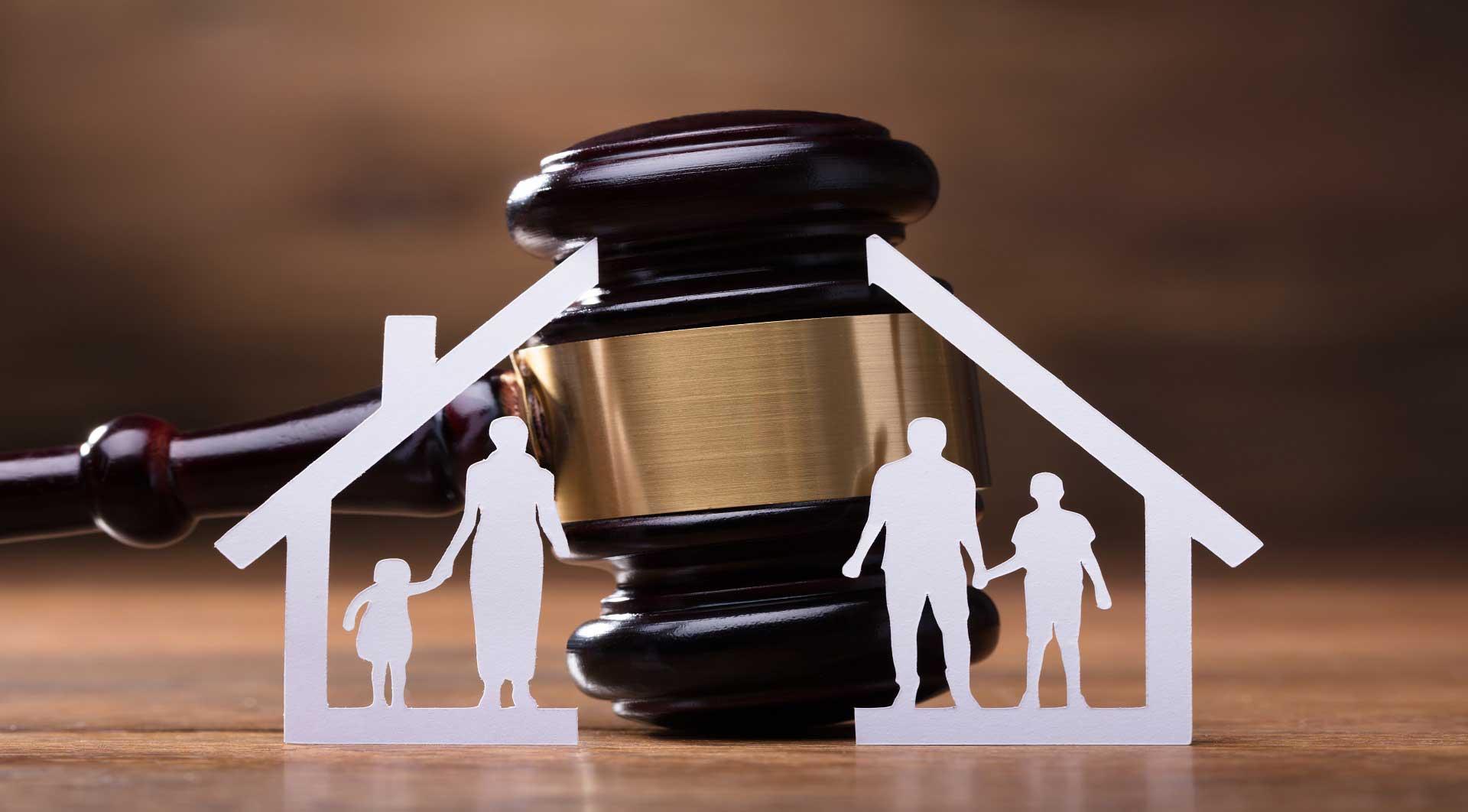Requisitos para divorcio en guatemala