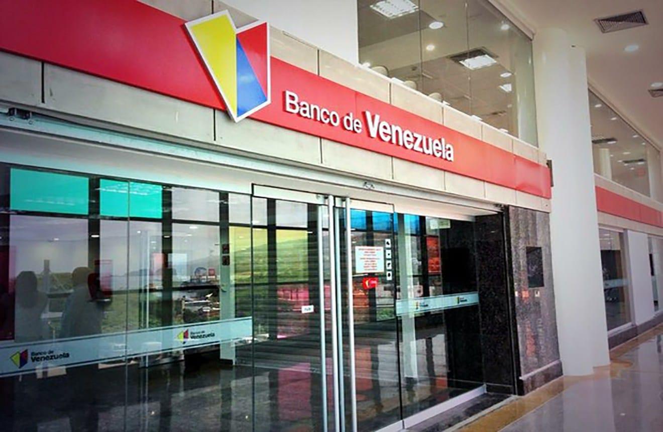 apertura de cuenta en el banco venezuela