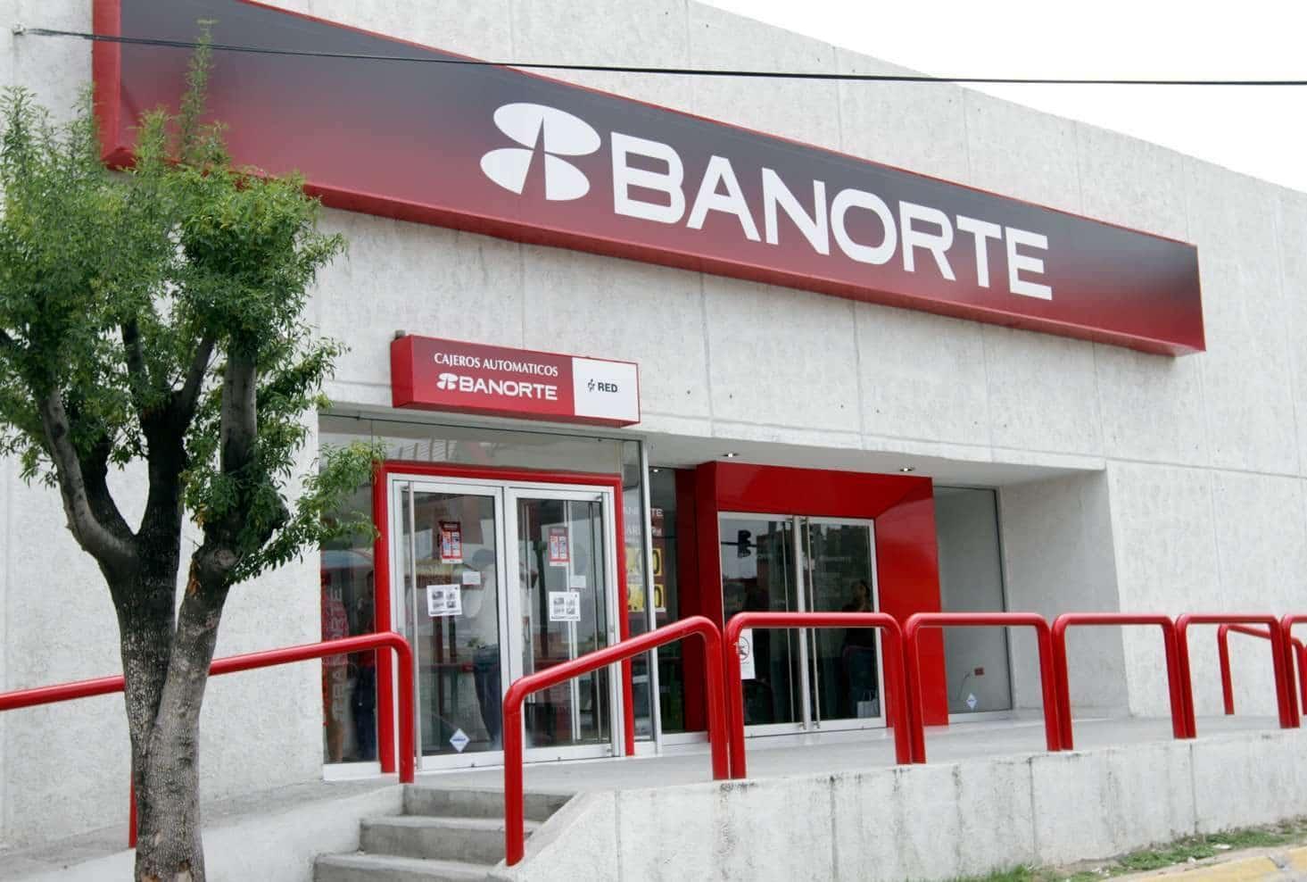 cuenta de ahorro Banorte