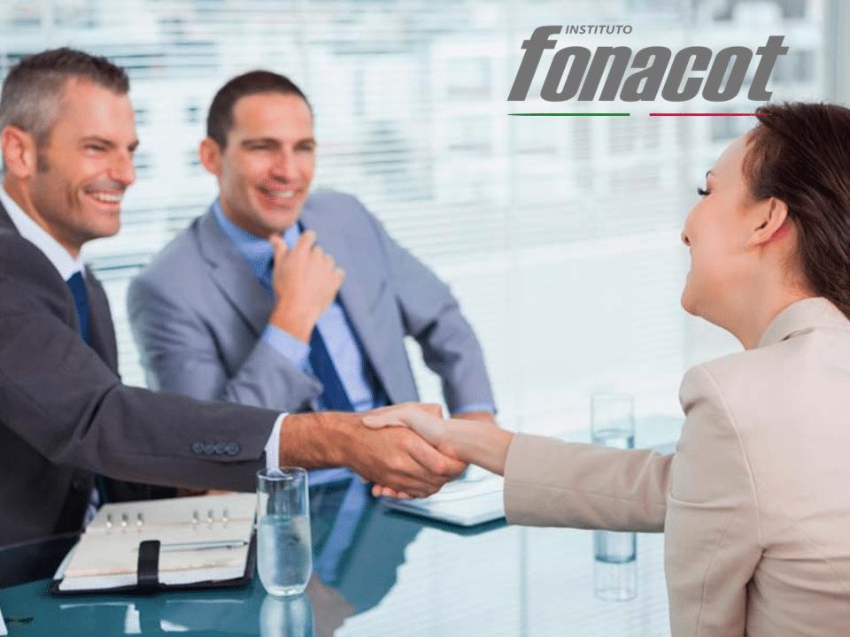 renovar crédito Fonacot