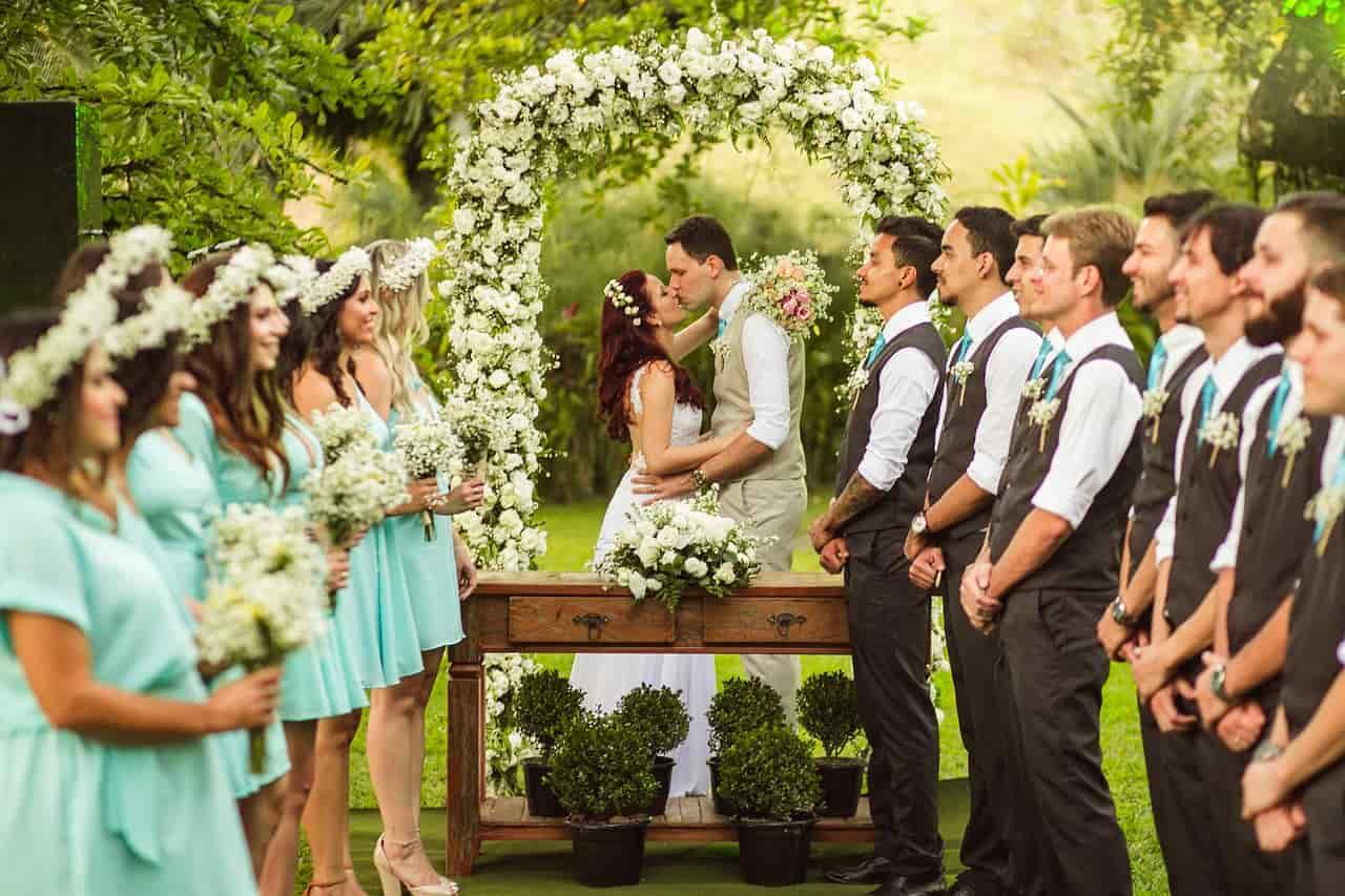 requisitos para casarse en El Salvador
