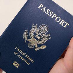 Conoce Los Requisitos Para Renovar El Pasaporte Salvadoreño En Estados Unidos