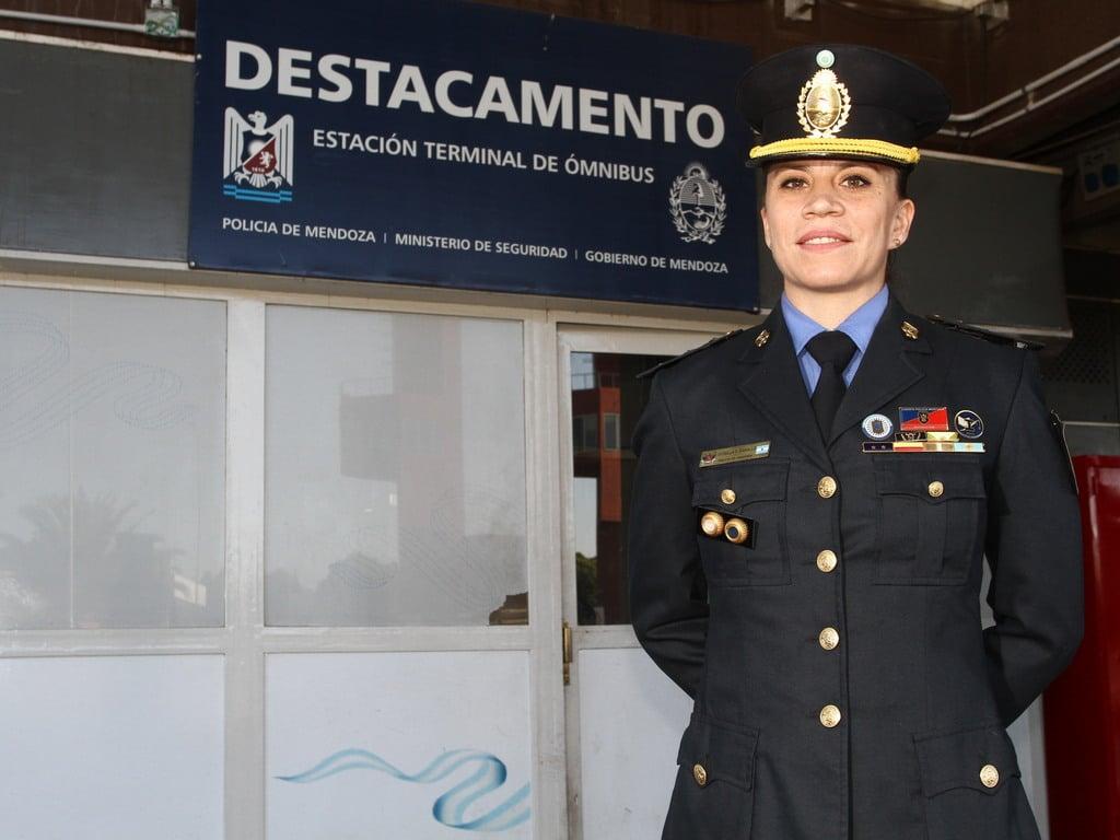 requisitos para ser Policía en Argentina