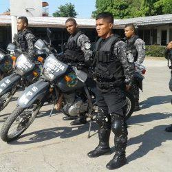 Conoce todos los requisitos para ser policía en Panamá