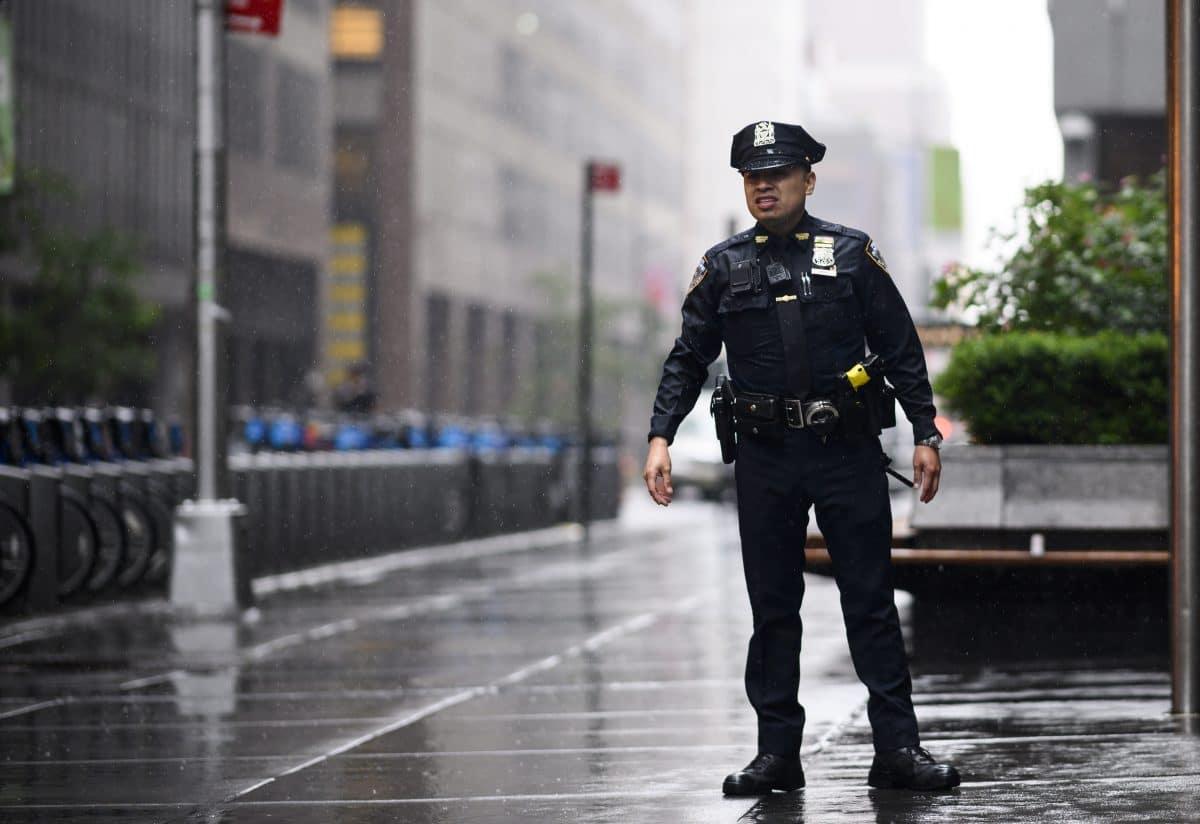 requisitos para ser policía en estados unidos