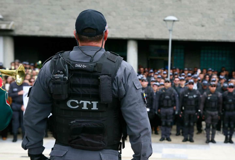 requisitos para ser policia judicial en colombia