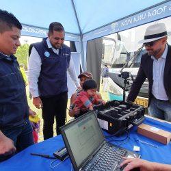Aprender a Consultar el Estado Civil de una Persona en Ecuador