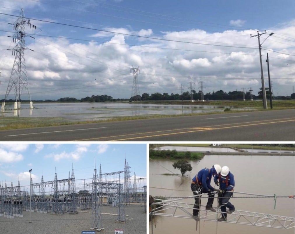 Empresa Eléctrica Los Ríos