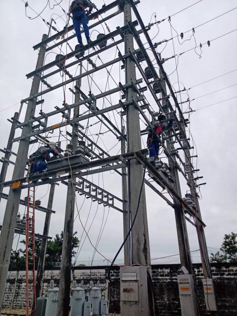 Empresa eléctrica Guaranda