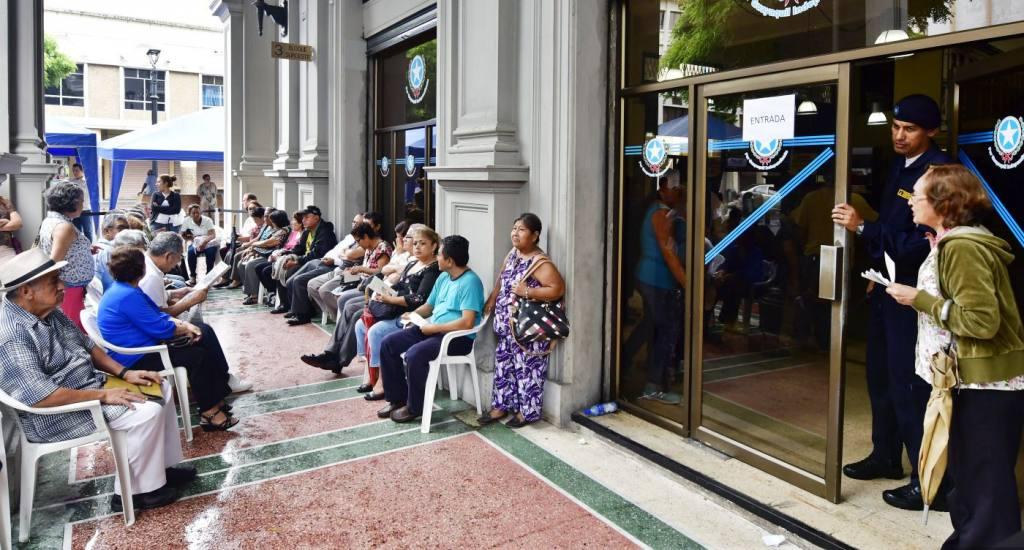 Impuesto Predial Guayaquil