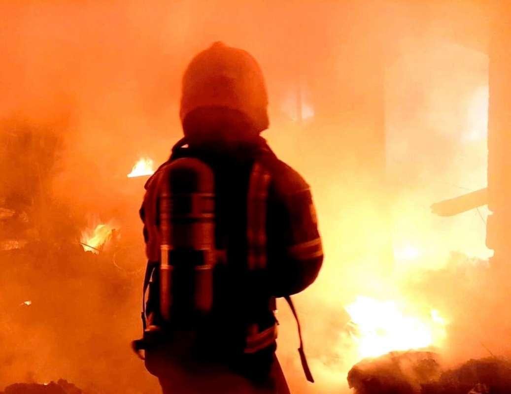 bomberos otavalo