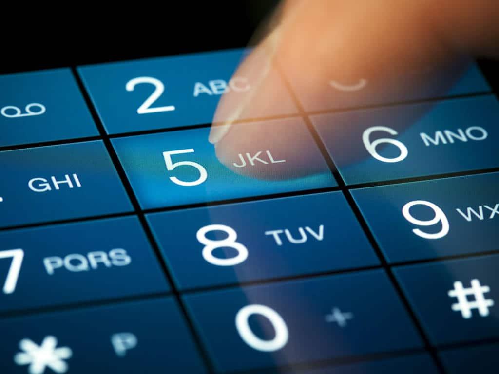 como saber a quien pertenece un numero de celular ecuador